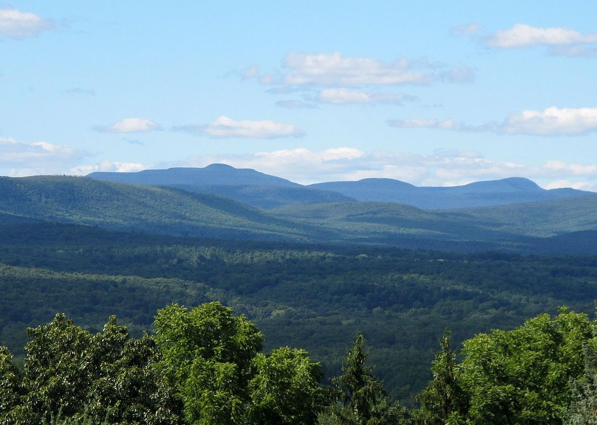 The Catskill Mountains As Your Next Travel Destination